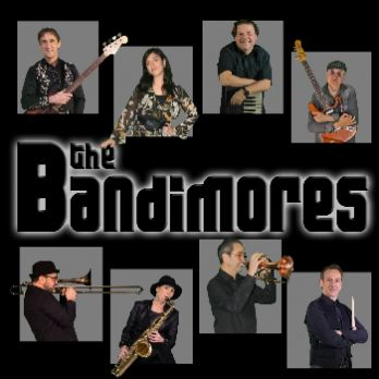 THE BANDIMORES