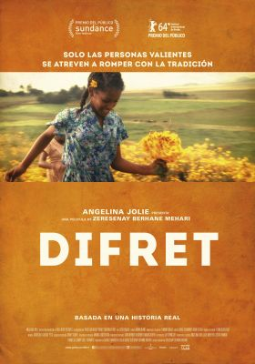 Cicle de Cinema Cultures: Difret