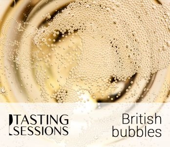 Tasting Session - BRITISH BUBBLES - Nyetimber