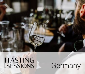 Pack 3 Tasting Sessions – European Wines