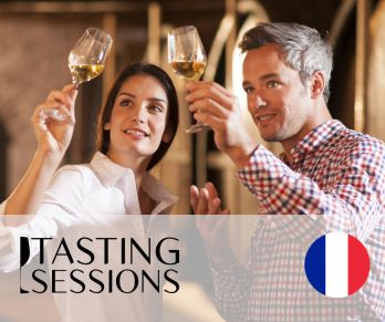 Tasting Session en Français - DO Penedès