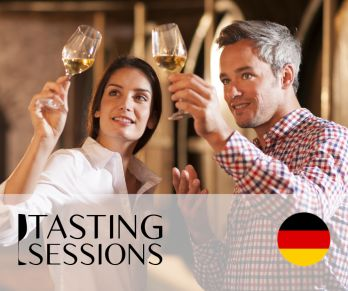Tasting Session in deutscher Sprache  - Xarel·lo
