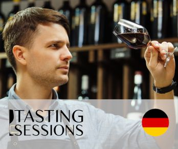 Tasting Session in deutscher Sprache - Rotweine