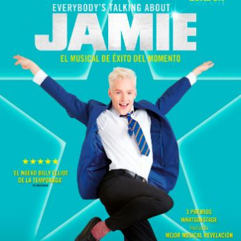 Everybody's Talking About Jamie (Musical West End Londres)