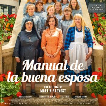 Manual de la buena esposa